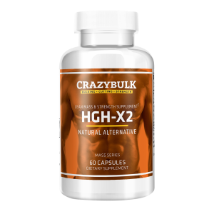HGH-X2, l'alternative légale à HGH