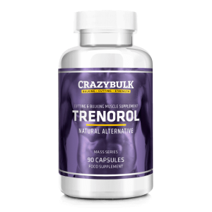 Trenorol, l'alternative légale à Trenbolone